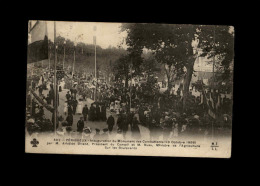 24 - PERIGUEUX - Inauguration Du Monument Des Combattants - Guerre 70 - Périgueux