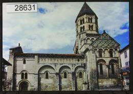 Chauriat L'eglise - France