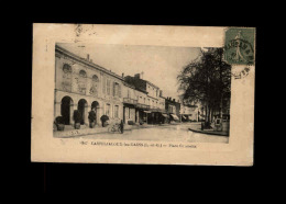 47 - CASTELJALOUX - Casteljaloux