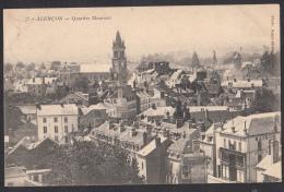 Alencon - Quartier Montsort - Alencon