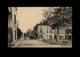 47 - VILLENEUVE-SUR-LOT - Villeneuve Sur Lot