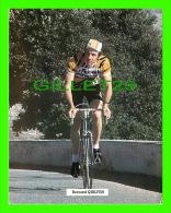 SPORTS, CYCLISME - BERNARD QUILFEN - ÉQUIPE COMPÉTITION, RENAULT GITANE CAMPAGNOLO - - Cyclisme