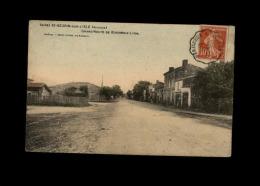 33 - SAINT-SEURIN-SUR-L'ISLE - France