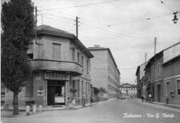 Balsamo: Via Verdi - Milano (Mailand)