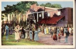 ILE D'OLERON: ST TROJAN LES BAINS, Le Casino - Ile D'Oléron
