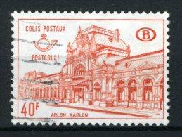 (B) TR403 Gestempeld 1968 - Station Van Aarlen - 1952-....