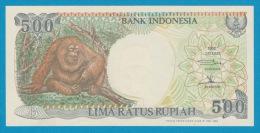 Bank Indonesia 500 Lima Ratus Rupiah - Indonésie