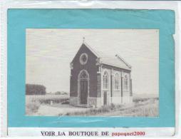 9781 - 09016 - E BE11 5081 - LA BRUYERE / MEUX Chapelle Notre Dame De Grace - La Bruyère