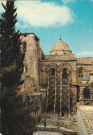 Jordan Church Of The Holy Sepulchure - Jordan