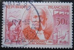 FRANCE N°1017 Oblitéré - Gebruikt