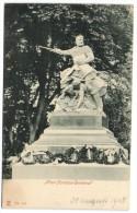 Chur - Fontana - Denkmal - GR Grisons