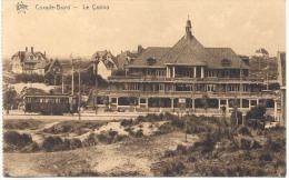 Koksijde (8300) Coxyde Bains Le Casino  TRAM Voyagé - Koksijde