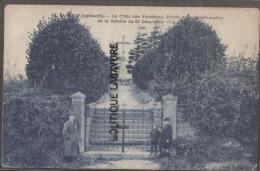 44----SAVENAY--La Croix Des Vendeens élevée En Commemoration De La Bataille Du 23 Décembre 1793-animé - Savenay