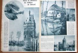 "Magazine Avec Article ""Beersel"" 1939 - Alte Papiere"
