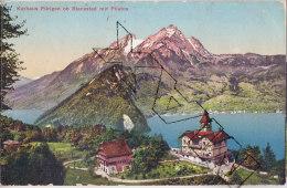 Juy-  Suisse   Cpa   STANSSTAD 2116 - NW Nidwalden
