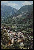 S8180 ANDORRA LA VELLA PRINCIPAT HOTEL CONSUL VG - Andorra