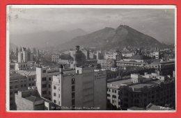 CPA: Chili - Santiago - - Chile