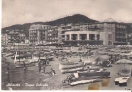 Savona - Albissola - Bagni Colombo - Savona