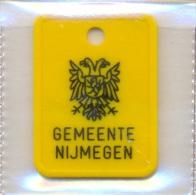 Nederland - Nijmegen 1996  - Hundemarke - Dog Tax Tag- Médaille De Chien - Hondenpenning - Unclassified