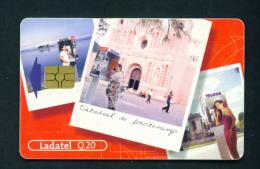 GUATEMALA - Chip Phonecard *BOGOF Used (stock Scan) - Guatemala
