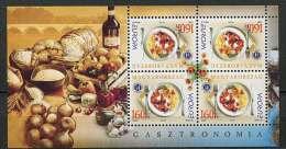 Lot 43 - B 19 - Hongrie** Bloc N° 284 -  Europa - Année 2005 - - Unused Stamps