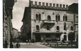 Reggio Emilia - Palazzo Del Capitano Del Popolo - Reggio Emilia
