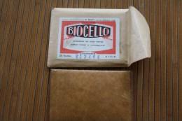 Matériel Photographique:BIOCELLO (Mâcon Saône-et-Loire) Papier Contraste Impression Jour,rapide,simple Fixage 6,5X9cm - Materiaal & Toebehoren