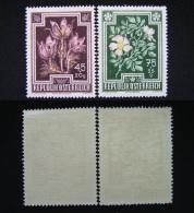 Marken Österreich 1948 - Postfrisch                               (E193) - 1945-60 Ungebraucht