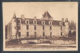 - CPA 22 - Craffault, Le Château - Frankreich
