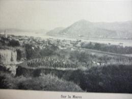 Slovaquie , Sur Le Maros , édition Bong , Circa 1914 - Documents Historiques