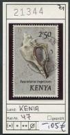 Kenia - Kenya - Michel 47 - Oo Oblit. Used Gebruikt - - Kenia (1963-...)