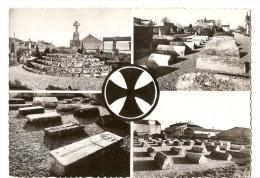 16-ligne Cimetiere Des Templiers - Autres Communes