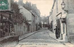 45 - Meung-sur-Loire - Rue Jehan-de-Meung - Autres Communes