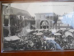 ROUEN MARCHE PLACE DE LA HAUTE VIEILLE TOUR - Rouen