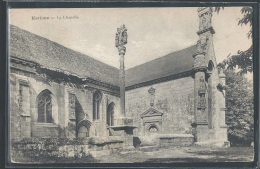 - CPA 22 - Kerfons, La Chapelle - Frankreich