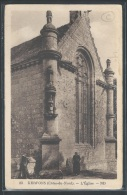 - CPA 22 - Kerfons, L'église - Frankreich