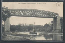 - CPA 22 - Lessart, Le Pont - Frankreich