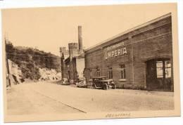 25804  -   Nessonvaux  usine  Imp�ria  -  anciennes  voitures