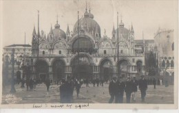 .VENEZIA ( Place Saint Marc ) - Italia