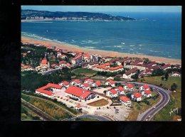 Hendaye Vacances Ptt Cote Basque Galbarret Vue Aérienne - Hendaye