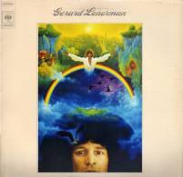* LP *  GERARD LENORMAN - DROLES DE CHANSONS (Holland 1976 Ex-!!!) - Vinylplaten