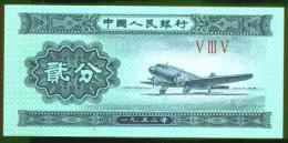 CINA - AEREO - Anno 1953 - Cina