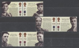 Great Britain - 2006 Victoria Cross MNH__(TH-7921) - Unused Stamps