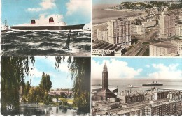 LE HAVRE .. MULTI VUES - Andere