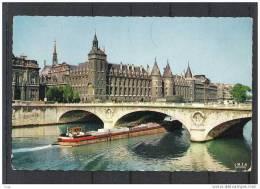 La Conciergenie - Francia