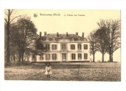59-2265 BEAUCAMPS Château - France