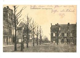 59-2271 LAMBERSART Gendarmerie - Lambersart