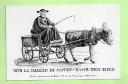Le PAILLY -  Abbé Édouard Lamy  - Deux Cartes Neuves - Sonstige Gemeinden