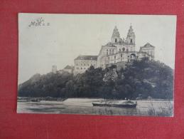 > Austria > Lower-Austria > Melk Stamp & Cancel  Ref-1080 - Melk
