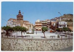 SAM MAURO CASTELVERDE, IL BELVEDERE, FORMATO GRANDE    **** - Palermo